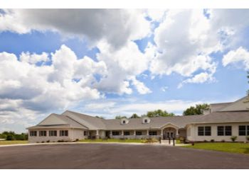 Allentown assisted living facility Country Meadows Retirement Communities