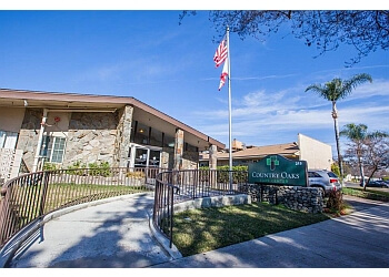 Pomona assisted living facility Country Oaks Care Center