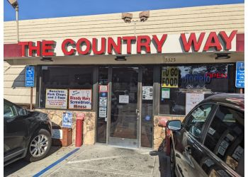 Fremont american restaurant Country Way