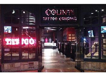 3 best tattoo shops in las vegas nv threebestrated review for Vegas tattoo shops