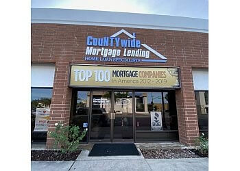 Escondido mortgage company Countywide Mortgage Lending