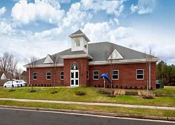 Virginia Beach preschool Courthouse Academy