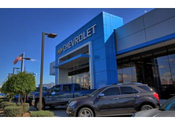 Best Rated Car Dealerships In Phoenix