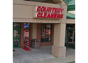 Providence dry cleaner Courtesy Cleaners