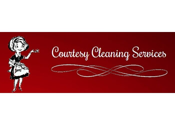 Norman house cleaning service Courtesy Cleaning Services