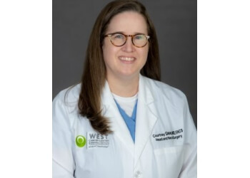 Memphis ent doctor Courtney B Shires, MD