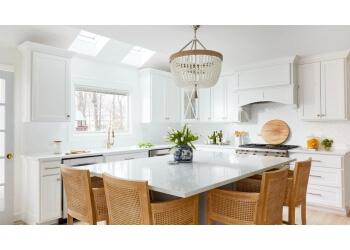 Richmond interior designer Courtney Ludeman Interiors