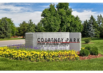 Fort Collins apartments for rent Courtney Park
