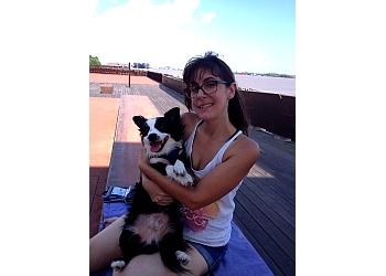 New Orleans dog walker Courtney's Pet Care