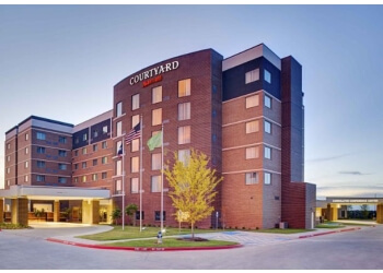 Carrollton hotel Courtyard Dallas Carrollton and Carrollton Conference Center