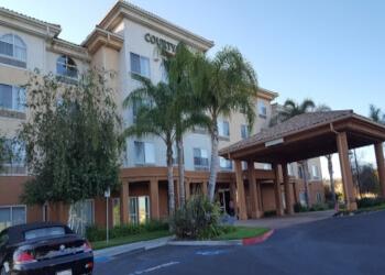 Simi Valley hotel Courtyard Ventura