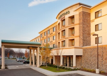 Paterson hotel Courtyard by Marriott