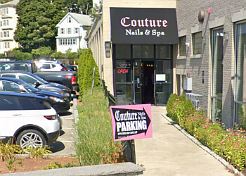 Worcester nail salon Couture Nails & Spa