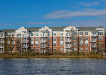 Norfolk apartments for rent CovePointe At The Landings