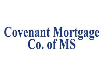 Jackson mortgage company Covenant Mortgage Company Of MS, LLC