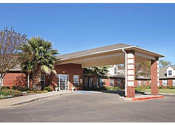 Abilene assisted living facility Covenant Place of Abilene