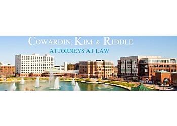 Newport News real estate lawyer  Cowardin, Kim & Riddle