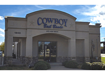 Garland bail bond Cowboy Bail Bonds