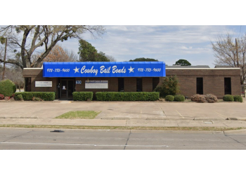 Irving bail bond Cowboy Bail Bonds