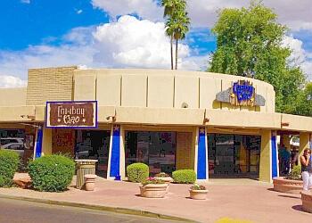 Scottsdale american cuisine Cowboy Ciao