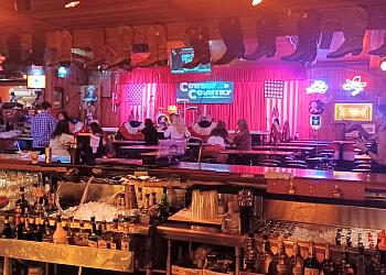 Long Beach night club Cowboy Country