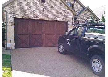 3 best garage door repair in fort worth tx top picks 2017 for Fort worth garage doors