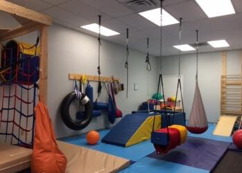 Fort Worth occupational therapist Cowtown Pediatrix Clinic