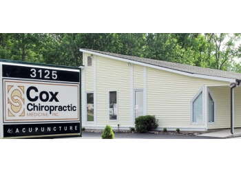 Fort Wayne acupuncture Cox Chiropractic Medicine, Inc.