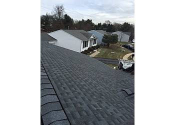 3 Best Roofing Contractors In Baltimore Md Threebestrated