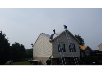 Baltimore roofing contractor Cox Roofing