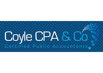 Huntington Beach accounting firm Coyle CPA & co