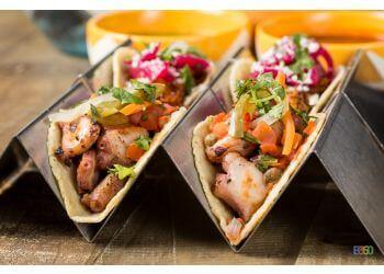 Miami mexican restaurant Coyo Taco