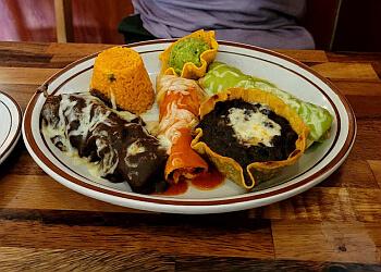 Hartford mexican restaurant Coyote Flaco