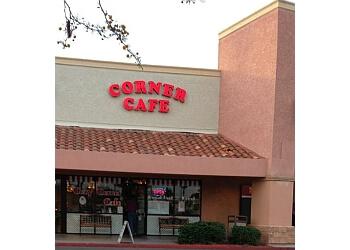 Mesa cafe Cozy Corner Cafe