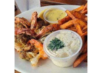 Stamford Seafood Restaurant Crab Shell