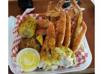 Miami Gardens seafood restaurant Crabs & Seafood Bros