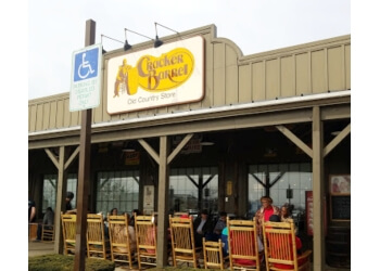 Clarksville american cuisine Cracker Barrel Old Country Store