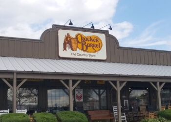 Killeen american restaurant Cracker Barrel Old Country Store