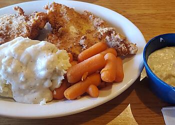 McAllen american restaurant Cracker Barrel Old Country Store