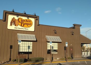 North Las Vegas american restaurant Cracker Barrel Old Country Store