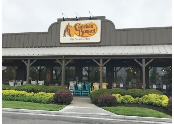 Olathe american restaurant Cracker Barrel Old Country Store