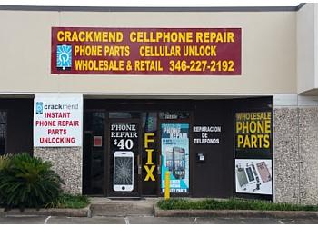 Houston cell phone repair Crackmend - Affordable Cell Phone Repair