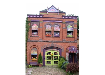 Rochester gift shop Craft Company No.6