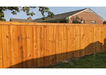 Virginia Beach fencing contractor Craftsman Fencing