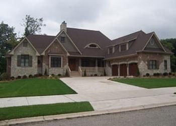 Aurora residential architect Craftstone Architects, Inc.