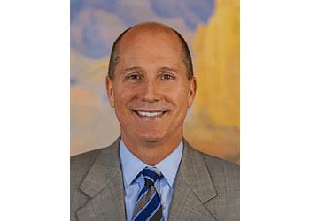 Scottsdale medical malpractice lawyer Craig A. Knapp  - KNAPP & ROBERTS