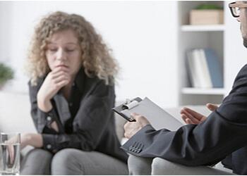 Chula Vista psychiatrist Craig Alan Brown, MD