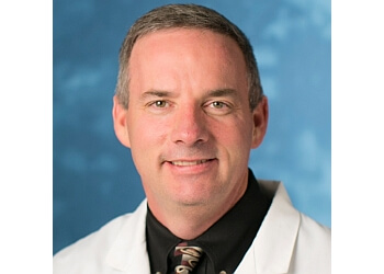 Lubbock primary care physician Craig Barker, MD