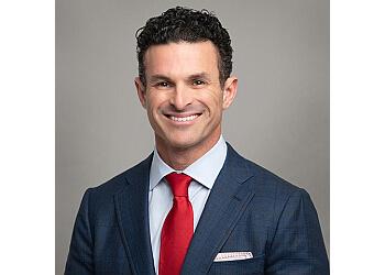 Baton Rouge orthopedic Craig Castleman Greene, MD, MBA