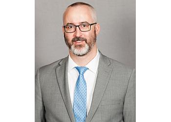 Greensboro employment lawyer Craig Hensel